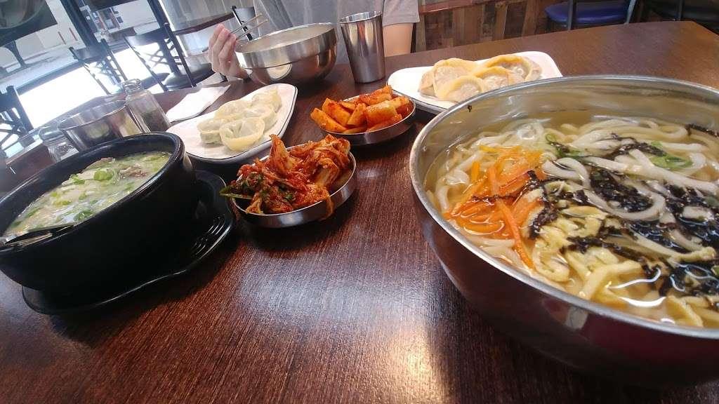 Shinseon seolleontang - restaurant  | Photo 4 of 10 | Address: 2640, 75007 Old Denton Rd #120, Carrollton, TX 75007, USA | Phone: (972) 245-1888