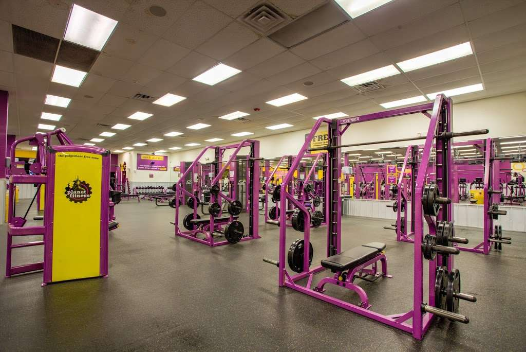 Planet Fitness 6221 N Us 1 Cocoa Fl 32927 Usa