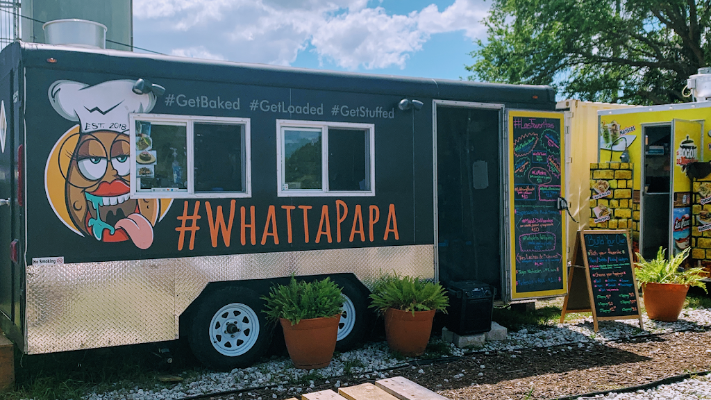 Whattapapa - restaurant  | Photo 2 of 4 | Address: 5317 E Sligh Ave, Tampa, FL 33617, USA | Phone: (813) 422-1852