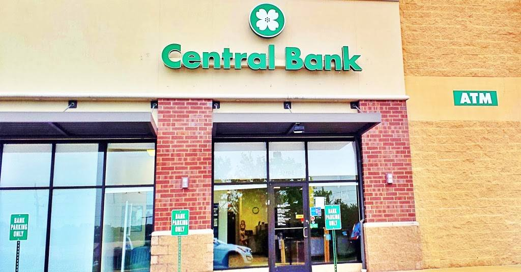Central Bank - bank    Photo 1 of 5   Address: 10704 W Florissant Ave, St. Louis, MO 63136, USA   Phone: (314) 219-0460