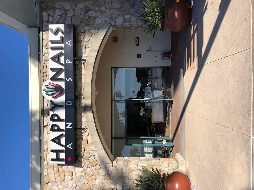 Happy Nails And Spa Of SeaCliff - hair care    Photo 2 of 3   Address: 7151 Yorktown Ave, Huntington Beach, CA 92648, USA   Phone: (714) 536-1661