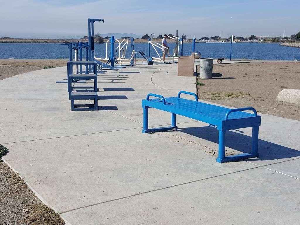 Marina Park - park    Photo 3 of 10   Address: 14001 Monarch Bay Dr, San Leandro, CA 94577, USA   Phone: (510) 577-3462