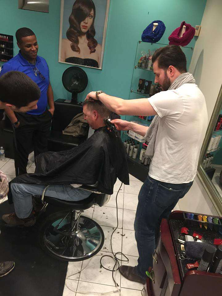 Salon Dolce - hair care    Photo 7 of 10   Address: 636 Brooklawn Ave, Bridgeport, CT 06604, USA   Phone: (203) 334-6259