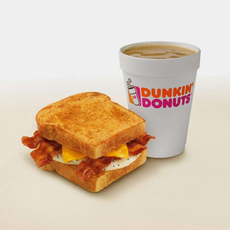 Dunkin Donuts - cafe  | Photo 8 of 10 | Address: 850 Newark-Jersey City Turnpike, Kearny, NJ 07099, USA | Phone: (201) 991-6074