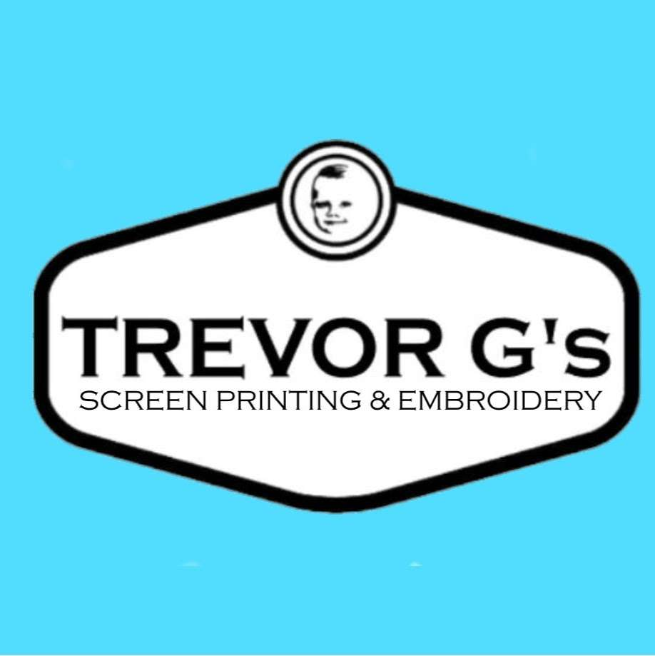 Trevor Gs - Screenprinting & Embroidery - clothing store  | Photo 7 of 7 | Address: 118 Griffin St, Stanley, NC 28164, USA | Phone: (704) 502-9636