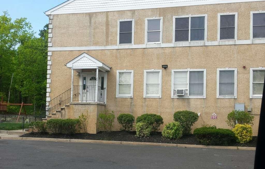 Bais Medrash Chateau Park - synagogue    Photo 1 of 2   Address: 71 Cushman St, Lakewood, NJ 08701, USA