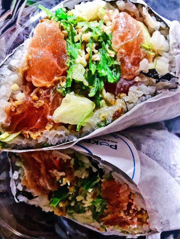 Poke N Roll - restaurant    Photo 6 of 10   Address: 441 E 9th St, New York, NY 10009, USA   Phone: (212) 420-7653