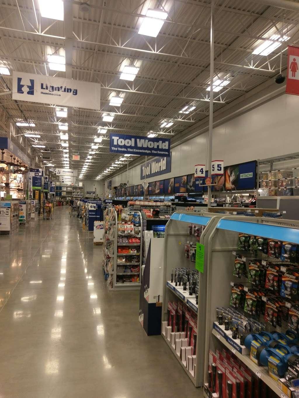 Lowes Home Improvement - hardware store    Photo 8 of 10   Address: 6920 State Ave, Kansas City, KS 66102, USA   Phone: (913) 328-7170