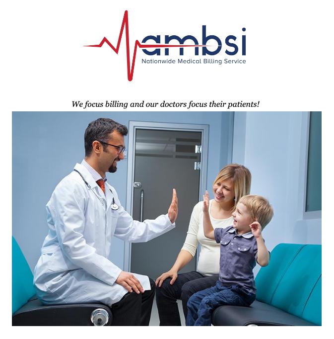 AMBSI Inc. | Medical Billing Company - health  | Photo 5 of 10 | Address: 495 Raritan St, Sayreville, NJ 08872, USA | Phone: (800) 996-0076
