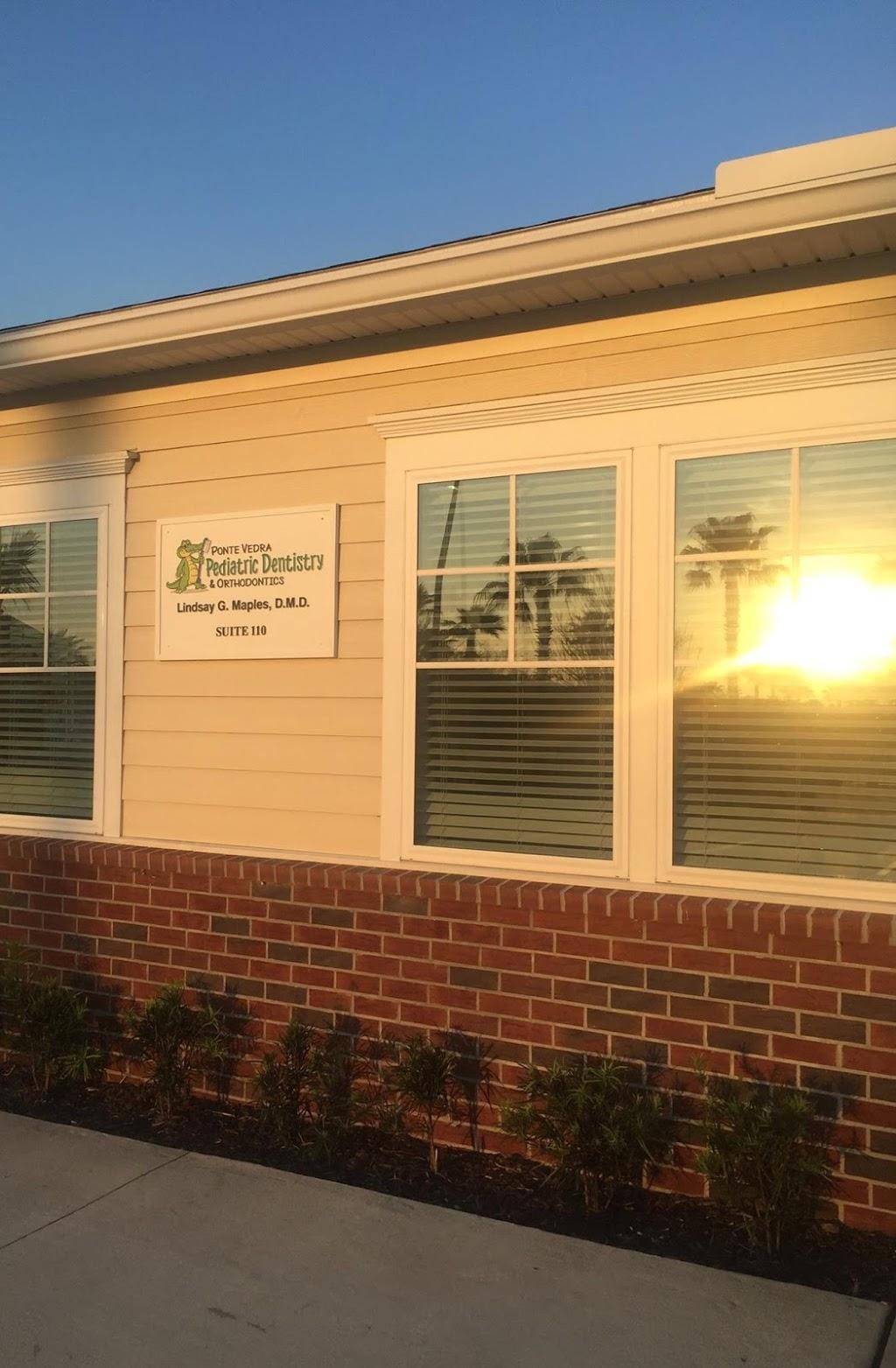 Ponte Vedra Pediatric Dentistry and Orthodontics, P.A. - dentist    Photo 5 of 5   Address: 480 Town Plaza Ave #110, Ponte Vedra Beach, FL 32081, USA   Phone: (904) 373-5120