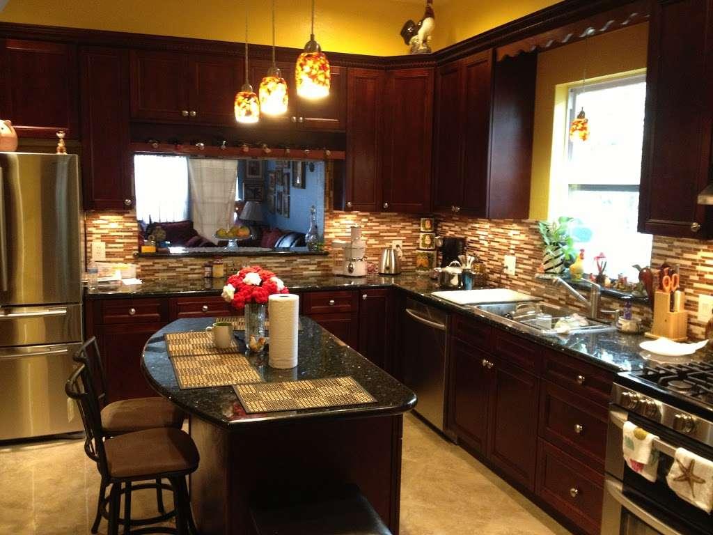 Adila Cabinets LLC - furniture store    Photo 1 of 9   Address: 2115 61st St #108B, Galveston, TX 77551, USA   Phone: (409) 741-7772