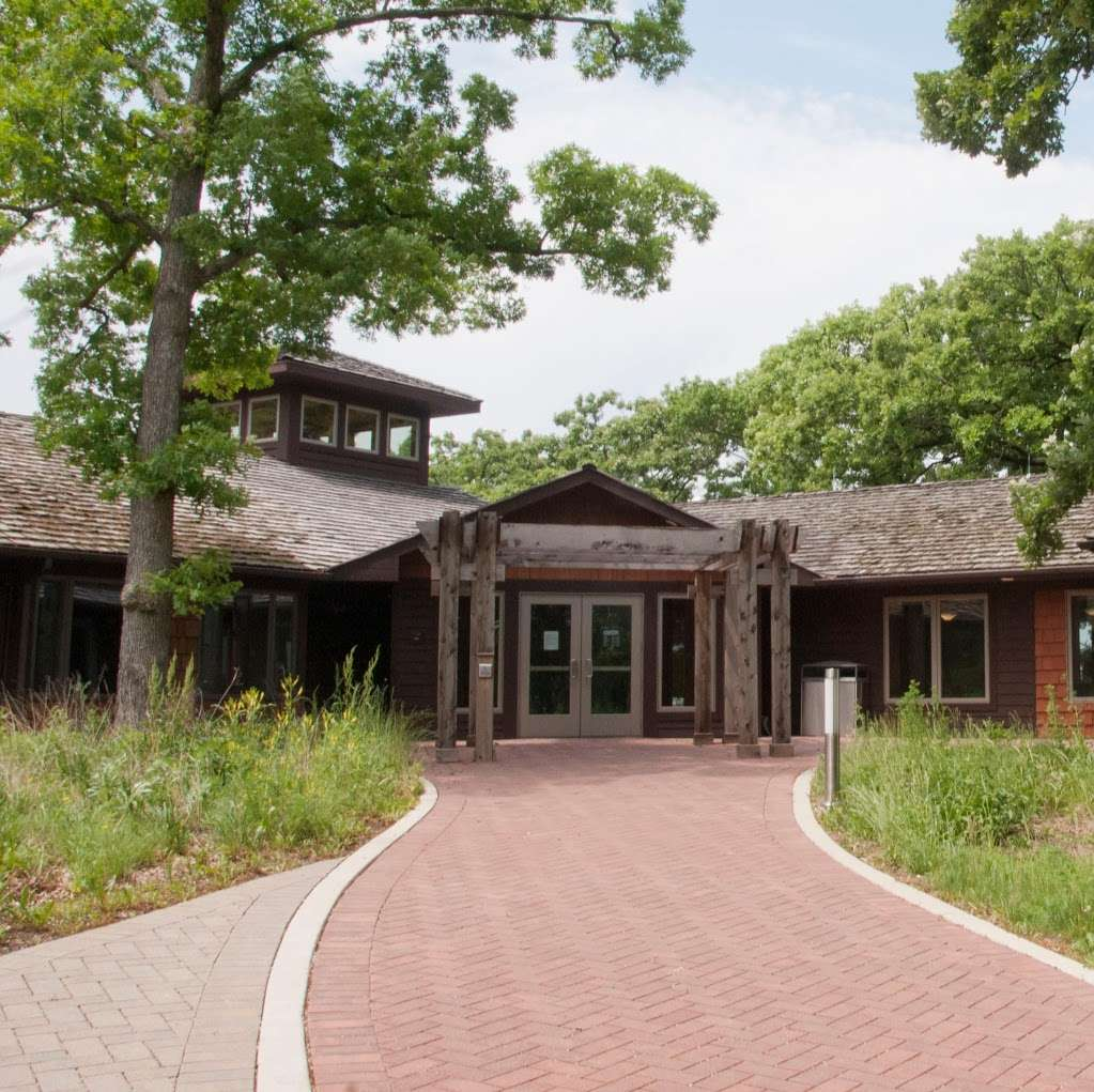 Lost Valley Visitor Center - travel agency    Photo 1 of 3   Address: 6316 Harts Rd, Ringwood, IL 60072, USA   Phone: (815) 678-4532