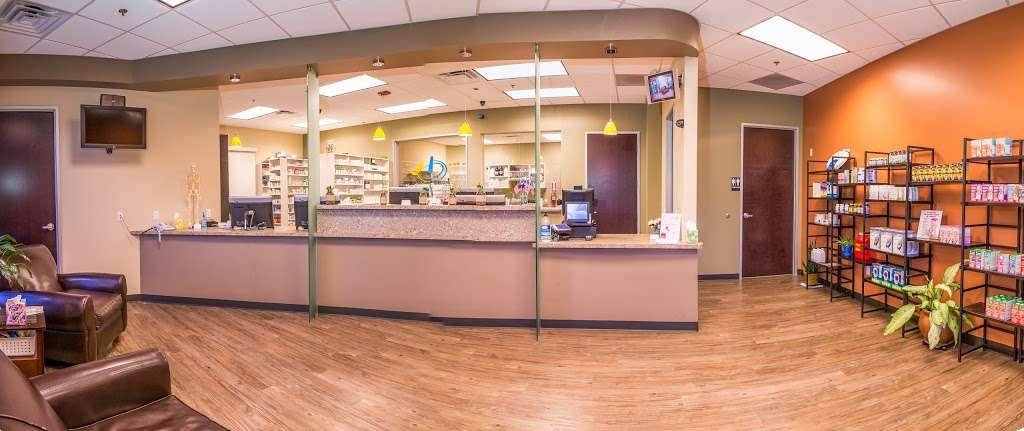 NewSpring Pharmacy - pharmacy  | Photo 5 of 10 | Address: 10750 W McDowell Rd C-301, Avondale, AZ 85392, USA | Phone: (623) 932-9800