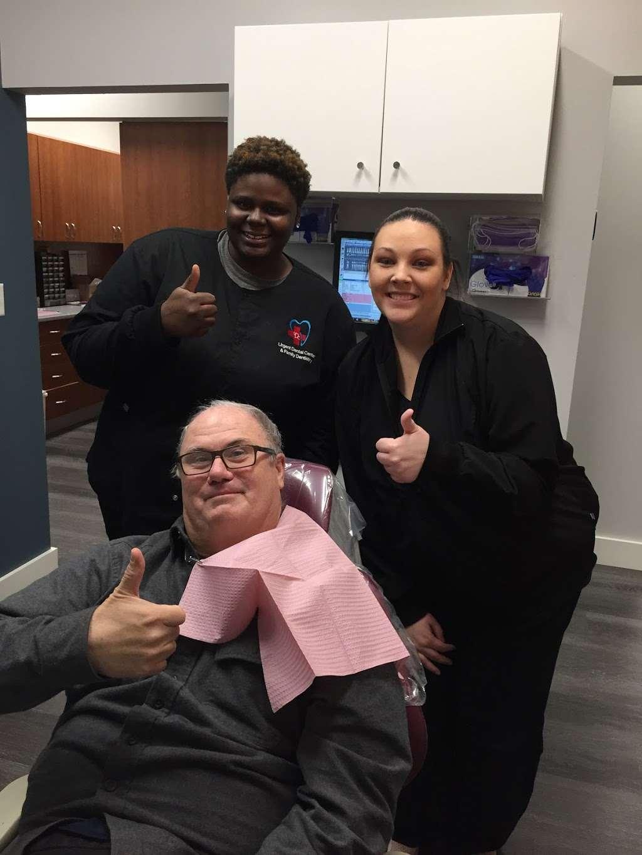 Urgent Dental Center & Family Dentistry - dentist  | Photo 10 of 10 | Address: 10409 E Washington St, Indianapolis, IN 46229, USA | Phone: (317) 399-5771