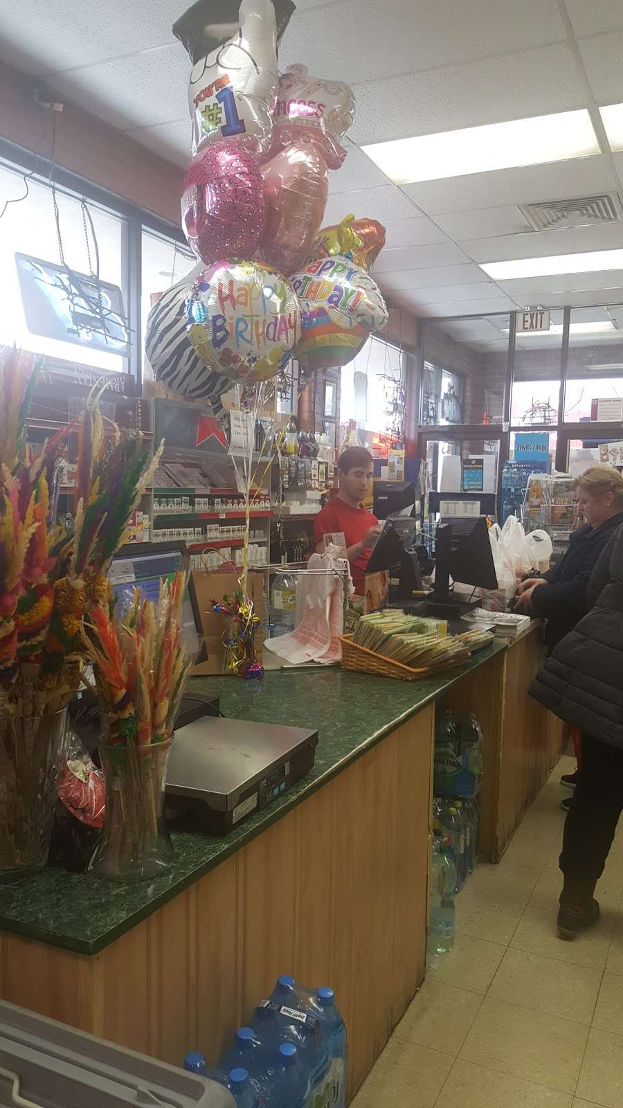 Palos Deli & Liquor - store  | Photo 5 of 10 | Address: 10650 S Roberts Rd, Palos Hills, IL 60465, USA | Phone: (708) 974-3245