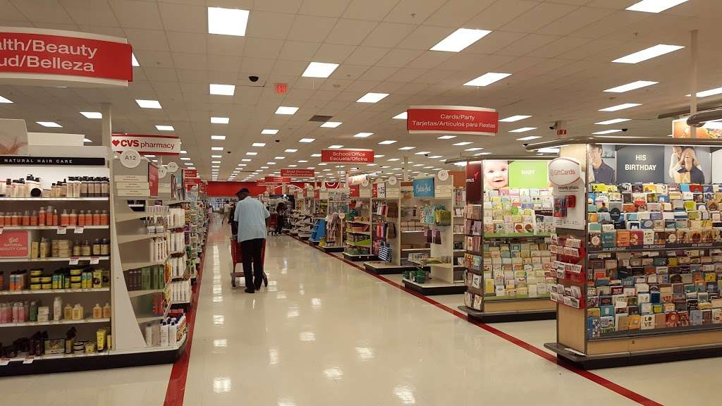 Target - department store  | Photo 8 of 10 | Address: 5601 NW 183rd St, Miami Gardens, FL 33055, USA | Phone: (305) 760-7008