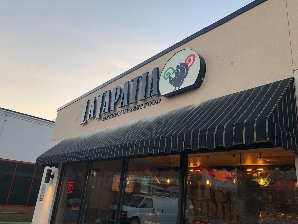 La Tapatia - bakery  | Photo 1 of 10 | Address: 1237 Larpenteur Ave W, Roseville, MN 55113, USA | Phone: (651) 253-6175