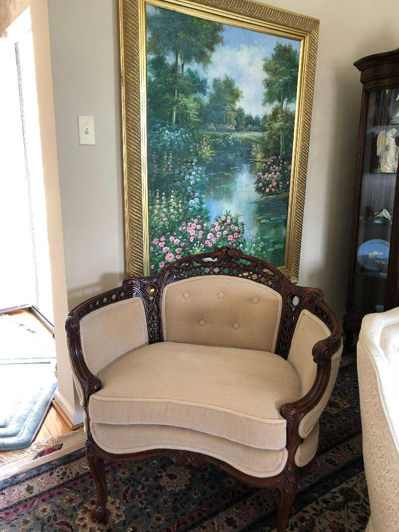 Ye Olde Upholstery Shoppe - furniture store  | Photo 2 of 10 | Address: 1836 Lincoln Blvd, Santa Monica, CA 90404, USA | Phone: (310) 395-2528
