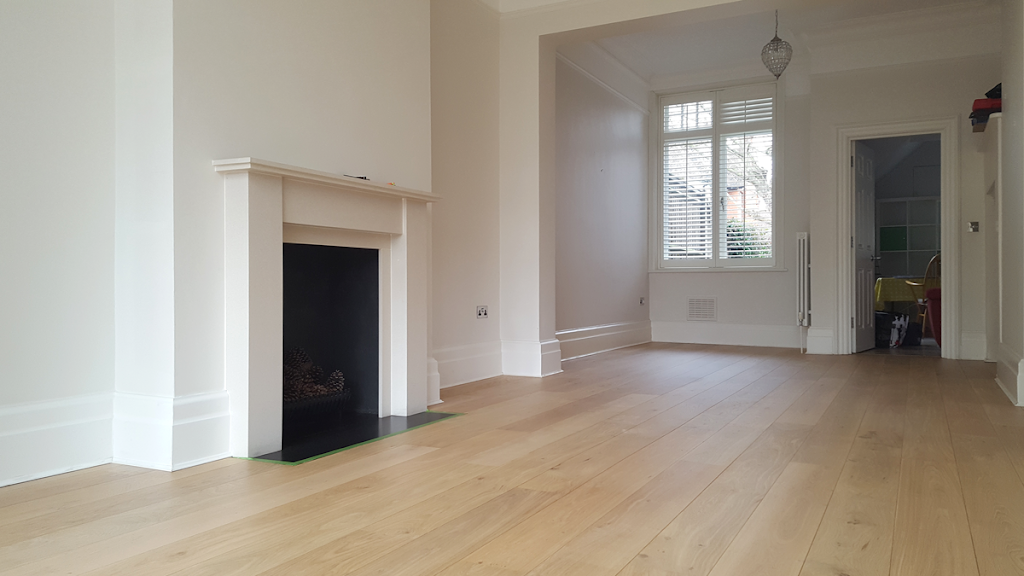 Surrey Flooring Services - store  | Photo 7 of 10 | Address: 65 Cotterill Rd, Surbiton KT6 7UJ, UK | Phone: 020 8875 1260