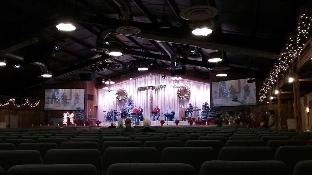 Lone Star Cowboy Church - church  | Photo 4 of 10 | Address: 21627 Eva St, Montgomery, TX 77356, USA | Phone: (936) 597-5742