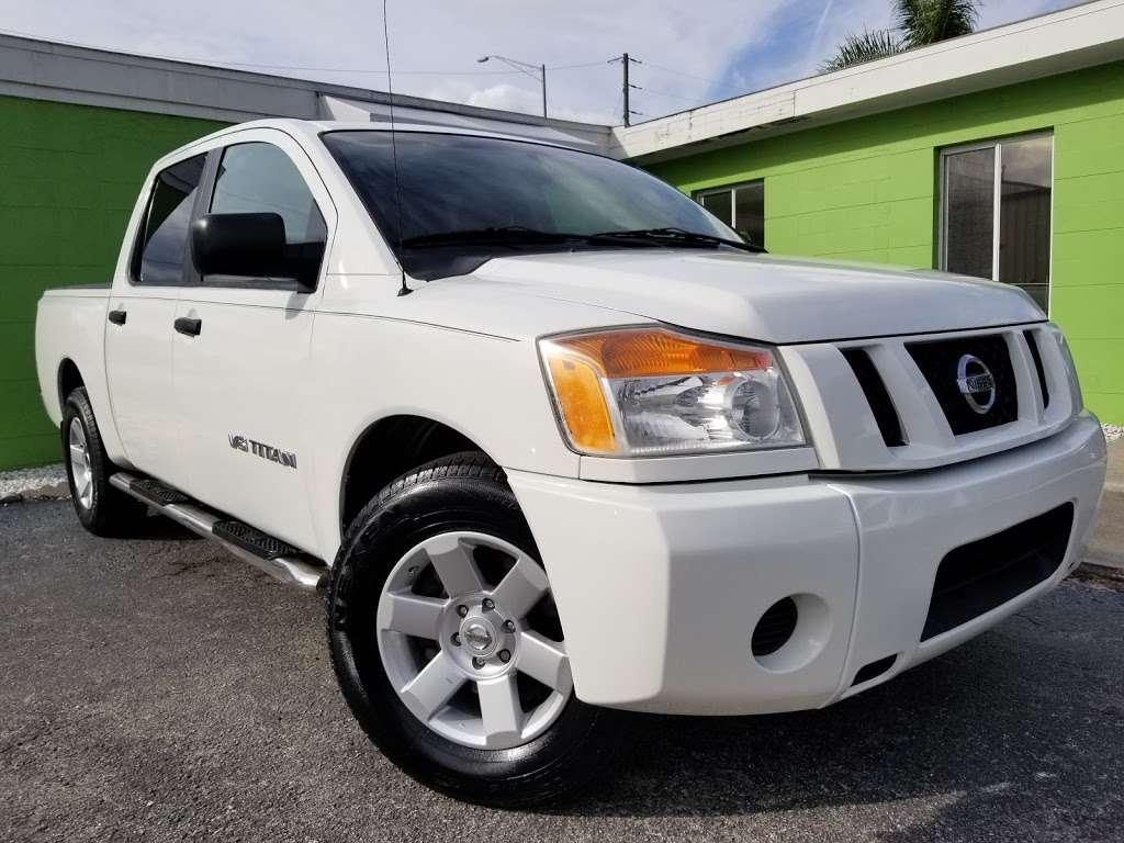 Caesars Auto Sales - car dealer    Photo 10 of 10   Address: 975 N US Hwy 17 92, Longwood, FL 32750, USA   Phone: (407) 695-1449