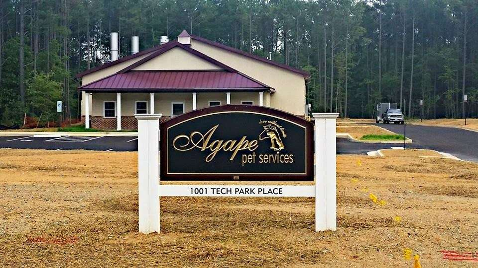 Agape Pet Services - cemetery  | Photo 3 of 10 | Address: 19712 Shepherdstown Pike, Boonsboro, MD 21713, USA | Phone: (301) 432-0431