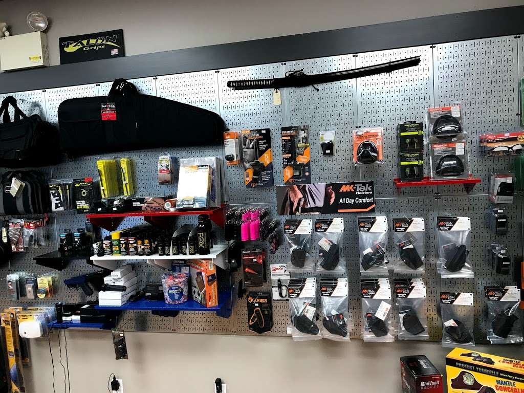 Steves Tactical - store  | Photo 2 of 10 | Address: 971 Central St, Stoughton, MA 02072, USA | Phone: (781) 436-0549