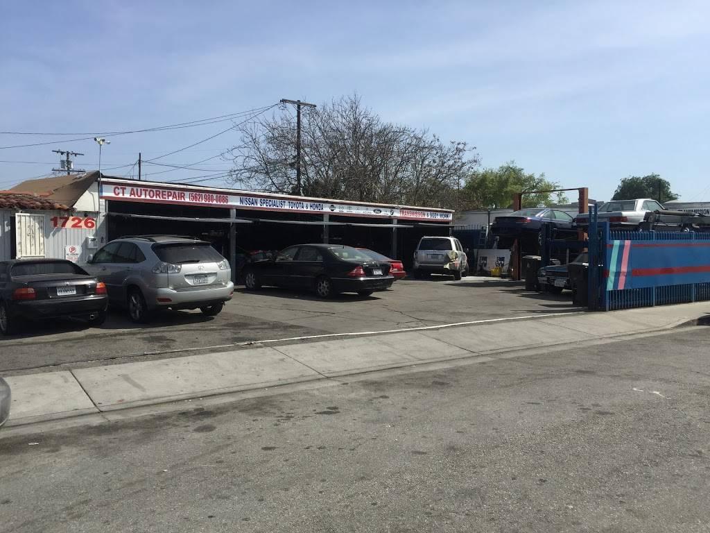 City Auto Repair Shop - car repair  | Photo 9 of 9 | Address: 1726 Alamitos Ave, Long Beach, CA 90813, USA | Phone: (562) 980-0086
