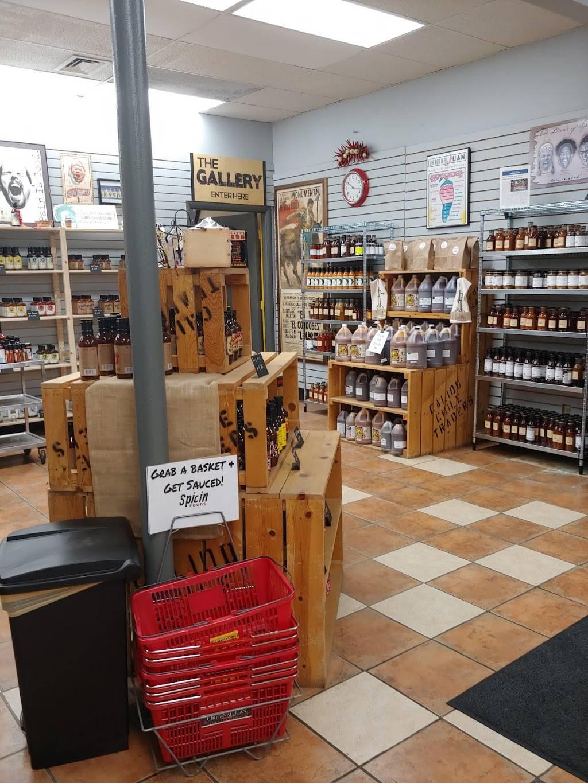 Spicin Foods - store    Photo 8 of 9   Address: 111 Southwest Blvd, Kansas City, KS 66103, USA   Phone: (913) 432-5228