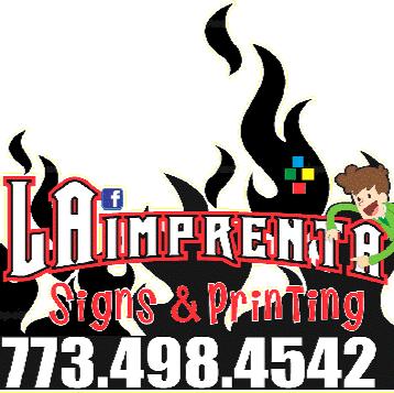 La Imprenta - clothing store    Photo 4 of 4   Address: 6344 S Pulaski Rd, Chicago, IL 60629, USA   Phone: (773) 498-4542