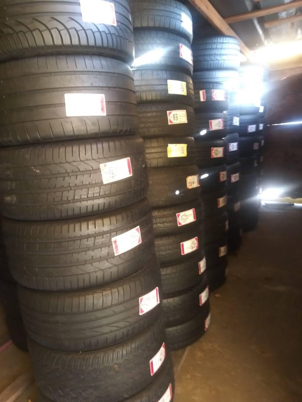 JMD Tire Shop - car repair  | Photo 3 of 6 | Address: 1501 Broadway St, Houston, TX 77012, USA | Phone: (832) 446-8016
