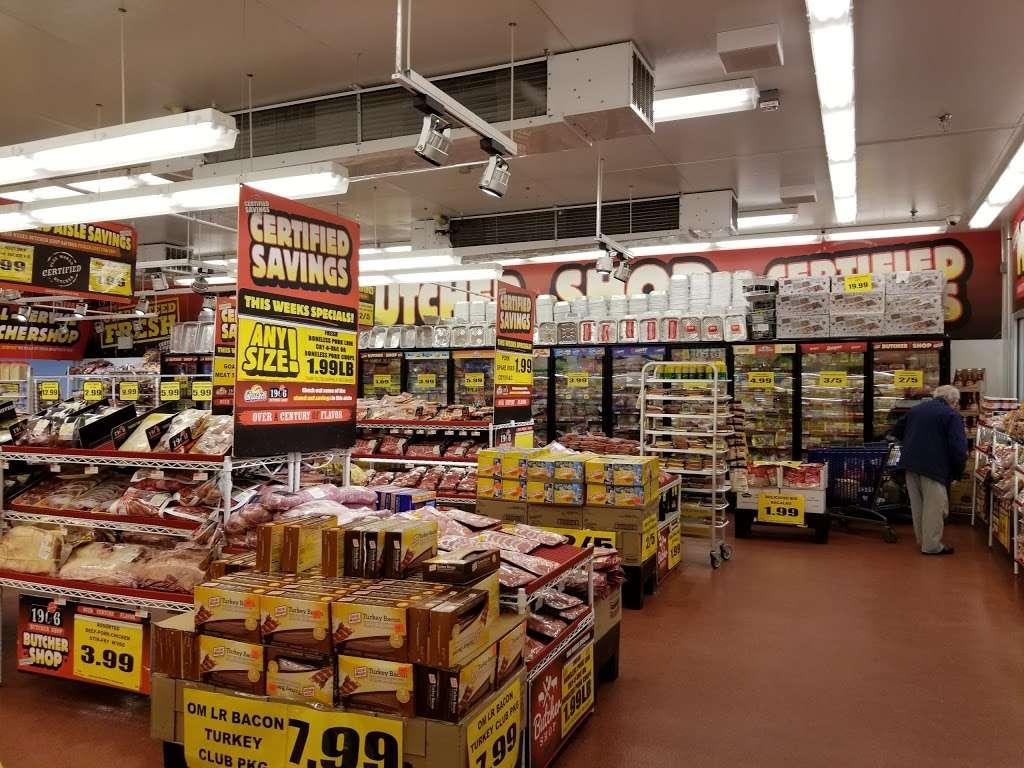 Western Beef Supermarket - supermarket    Photo 6 of 10   Address: 1851 Bruckner Blvd, Bronx, NY 10472, USA   Phone: (718) 417-3770