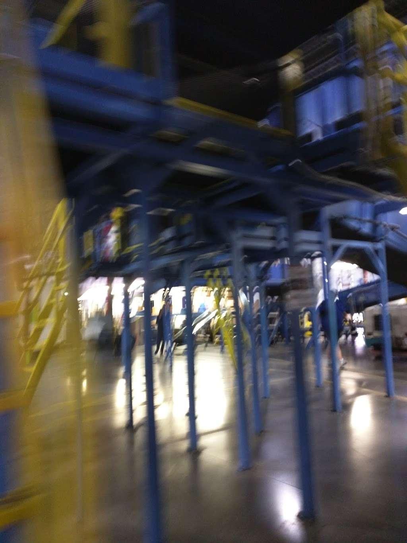 Fedex Ground 3870 Ronald Reagan Blvd Johnstown Co 80534 Usa