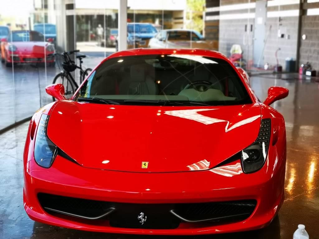 Riding in Style - car dealer    Photo 3 of 10   Address: 811 N Scottsdale Rd, Scottsdale, AZ 85257, USA   Phone: (480) 656-1604