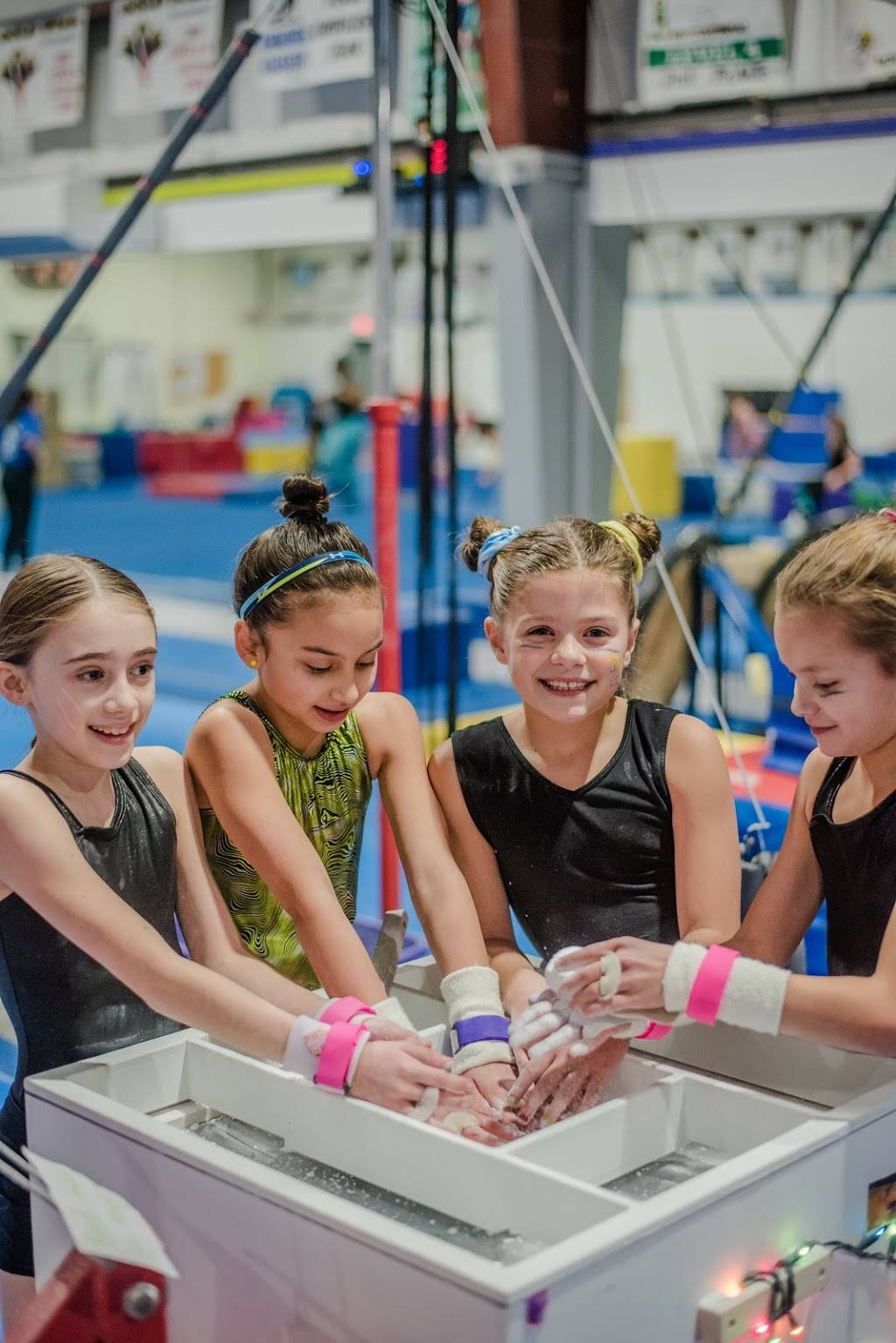 Greater Buffalo Gymnastics & Fitness Center - gym    Photo 9 of 9   Address: 1641 N French Rd, Getzville, NY 14068, USA   Phone: (716) 639-0020