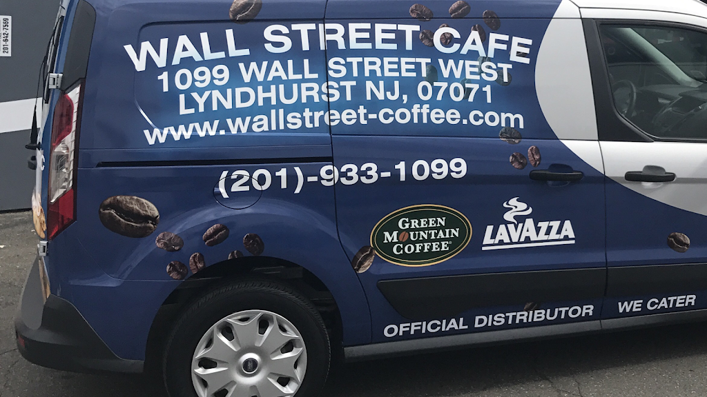 Wall Street Cafe - cafe  | Photo 1 of 10 | Address: 1099 Wall St W suite 135, Lyndhurst, NJ 07071, USA | Phone: (201) 933-1099