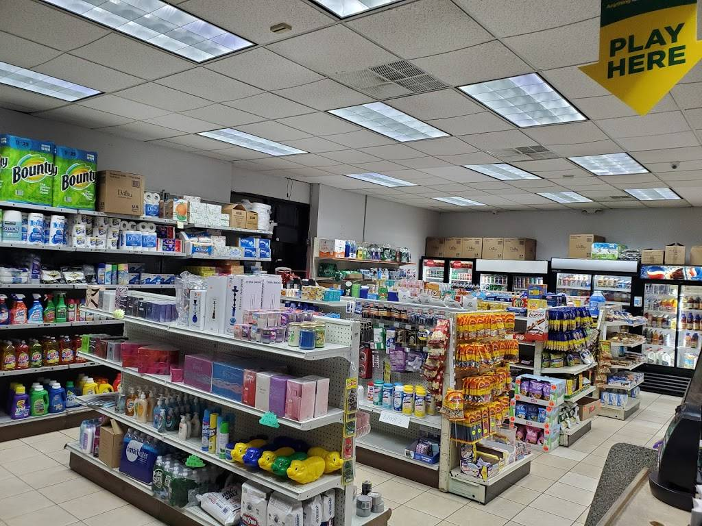 Quick Mart - convenience store  | Photo 3 of 6 | Address: 2 E Joseph St, Moonachie, NJ 07074, USA | Phone: (201) 641-0202