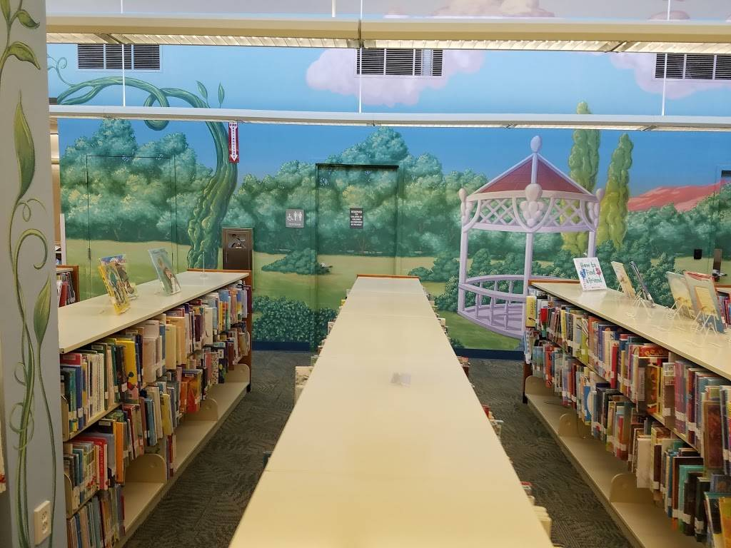 Schimelpfenig Library - library    Photo 1 of 9   Address: 5024 Custer Rd, Plano, TX 75023, USA   Phone: (972) 769-4200