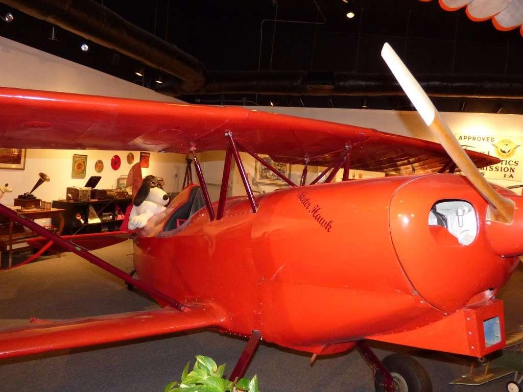 20th Century Technology Museum - museum  | Photo 2 of 10 | Address: 3615 N Richmond Rd, Wharton, TX 77488, USA | Phone: (979) 282-8810