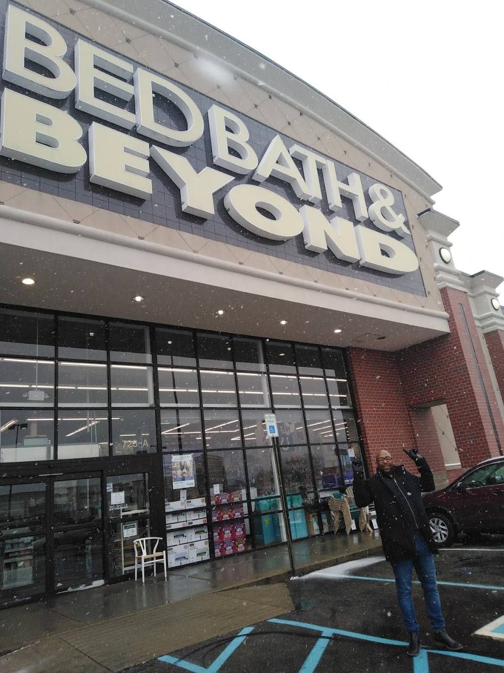 Bed Bath & Beyond - department store  | Photo 1 of 9 | Address: 723 U.S. 31 North, Ste A, Greenwood, IN 46142, USA | Phone: (317) 882-7860
