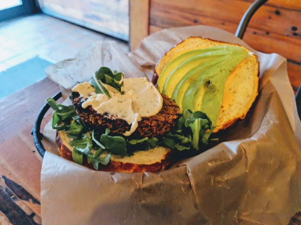 Toad Style - meal delivery    Photo 4 of 10   Address: 93 Ralph Ave, Brooklyn, NY 11221, USA   Phone: (347) 789-1589