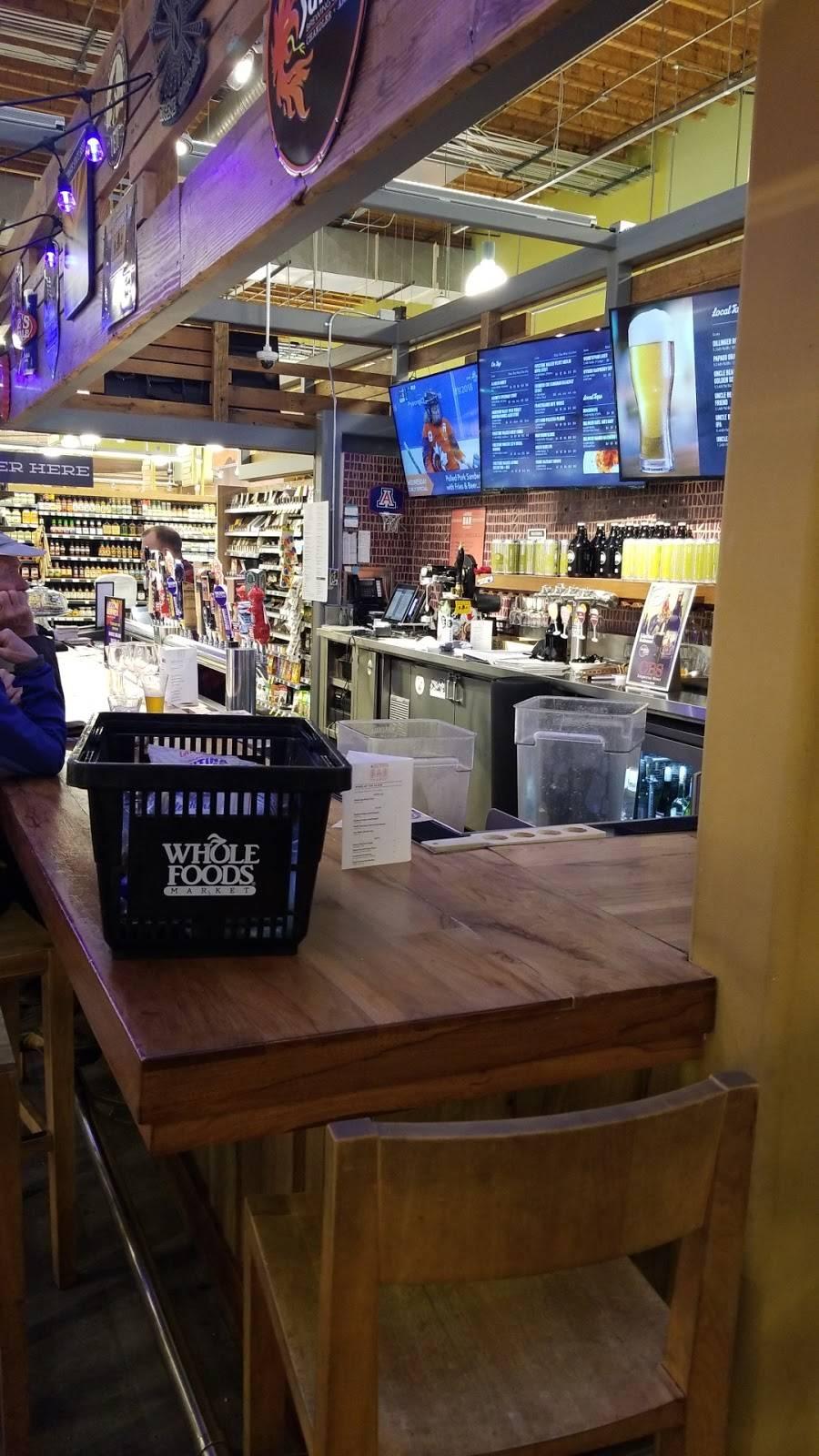 Whole Foods Market - supermarket  | Photo 9 of 10 | Address: 5555 E River Rd, Tucson, AZ 85750, USA | Phone: (520) 461-1300
