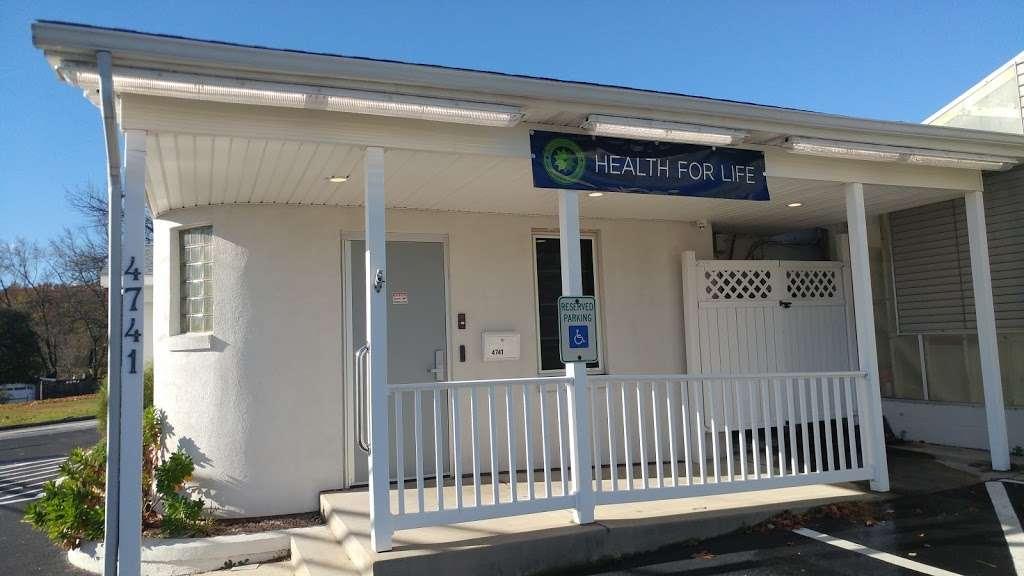 Health for Life - White Marsh - store  | Photo 1 of 10 | Address: 4741 Ridge Rd, Nottingham, MD 21236, USA | Phone: (410) 525-7100