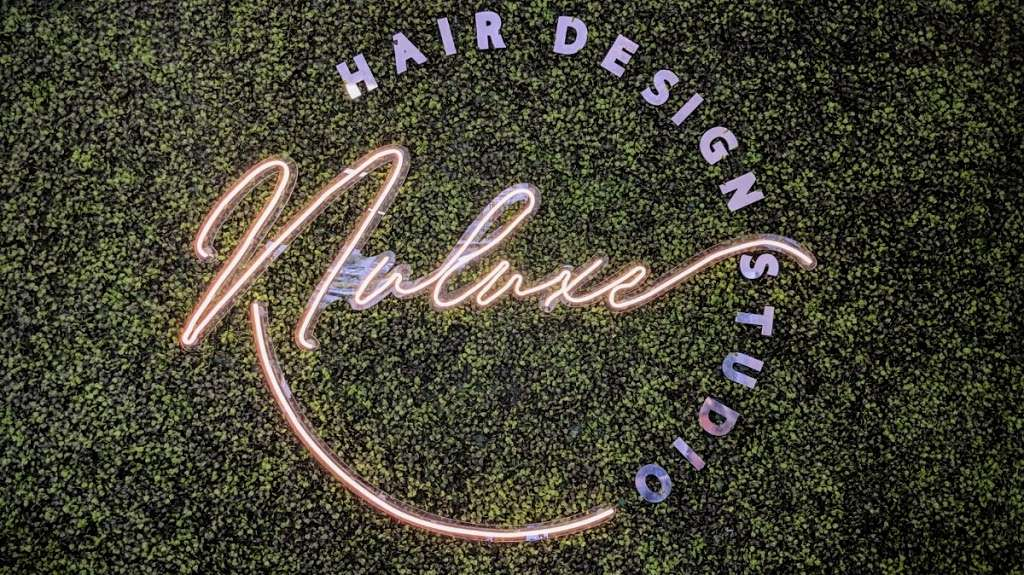 Nuluxe Hair Studio - hair care  | Photo 4 of 10 | Address: 7882 W Flagler St, Miami, FL 33144, USA | Phone: (786) 830-2115