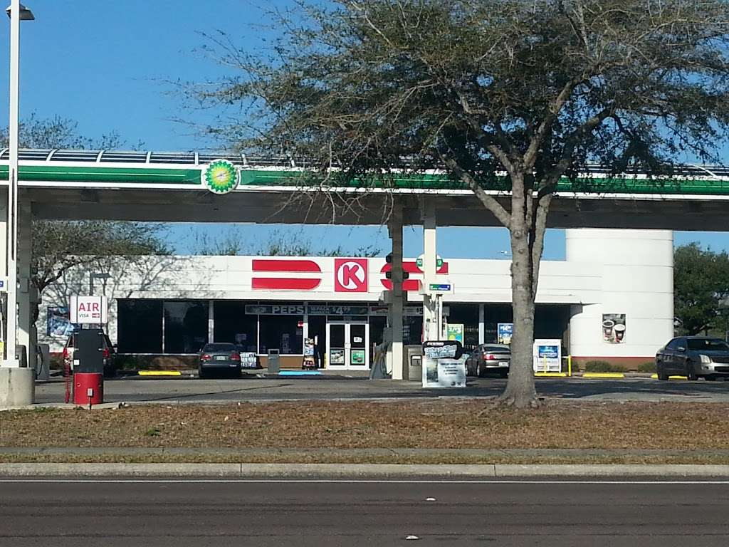 Circle K - convenience store  | Photo 3 of 10 | Address: 4600 N Alafaya Trail, Orlando, FL 32826, USA | Phone: (407) 482-8222