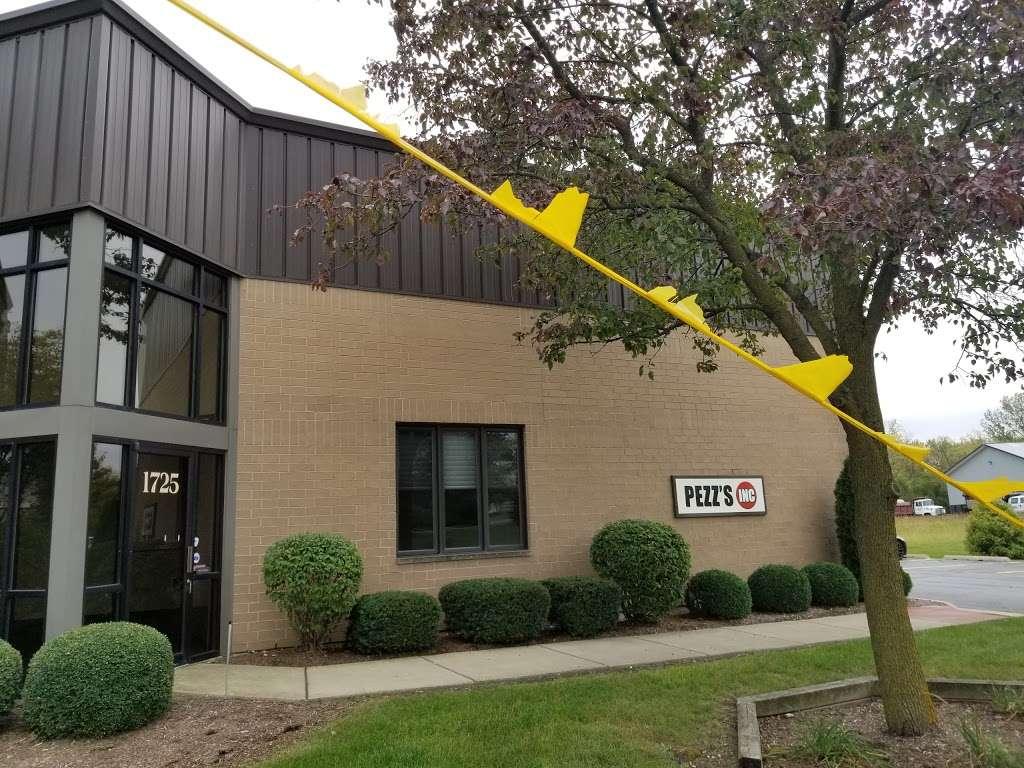Pezzs Inc - electronics store  | Photo 1 of 4 | Address: 1725 Crescent Lake Dr, Montgomery, IL 60538, USA | Phone: (630) 465-4013