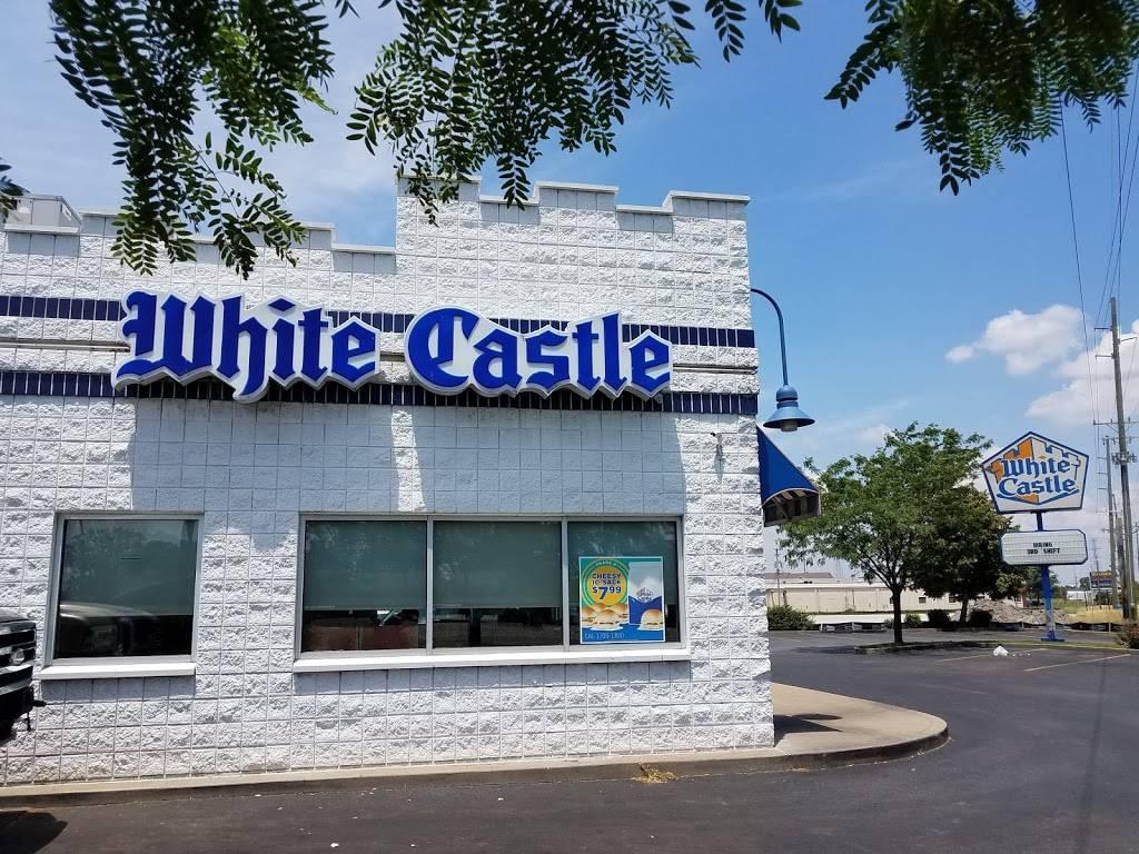 White Castle - restaurant  | Photo 1 of 9 | Address: E, 4023 US-31, Clarksville, IN 47129, USA | Phone: (812) 218-0142