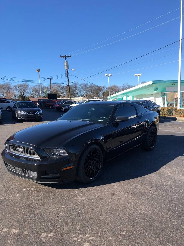 Kings Motors & Services inc. - car dealer  | Photo 9 of 10 | Address: 1254 Gallatin Pike S, Madison, TN 37115, USA | Phone: (615) 739-2653
