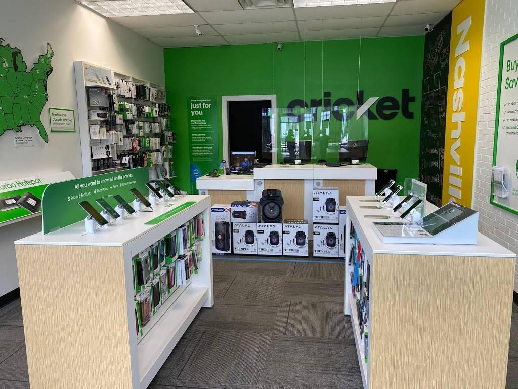 Cricket Wireless Authorized Retailer - store  | Photo 2 of 7 | Address: 4702 Nolensville Pike Ste. C, Nashville, TN 37211, USA | Phone: (615) 891-1648