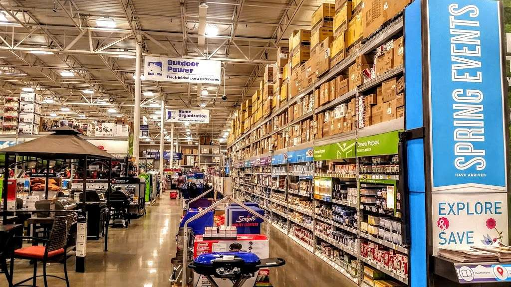 Lowes Home Improvement - hardware store  | Photo 3 of 10 | Address: 7801 Tonnelle Ave, North Bergen, NJ 07047, USA | Phone: (201) 662-0932